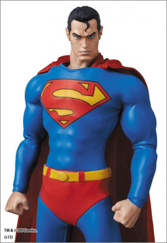 Superman Hush