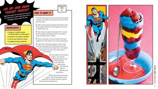 Superman parfait
