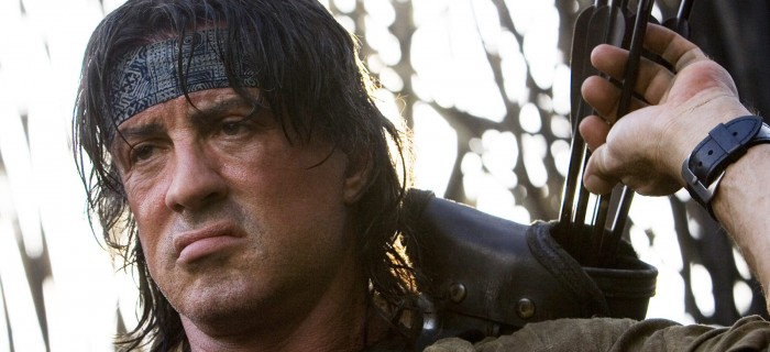 Abandoned Rambo vs. Monster Movie Getting Made as Non-'Rambo' Movie, Sylvester Stallone Still Starring ...