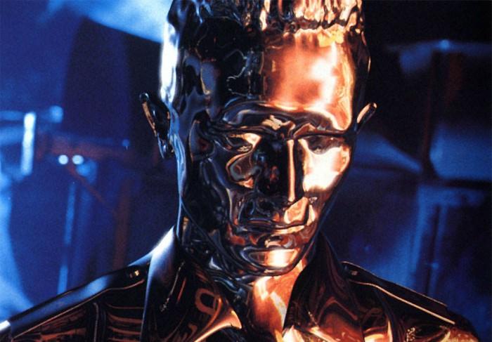 T-1000 Terminator 2