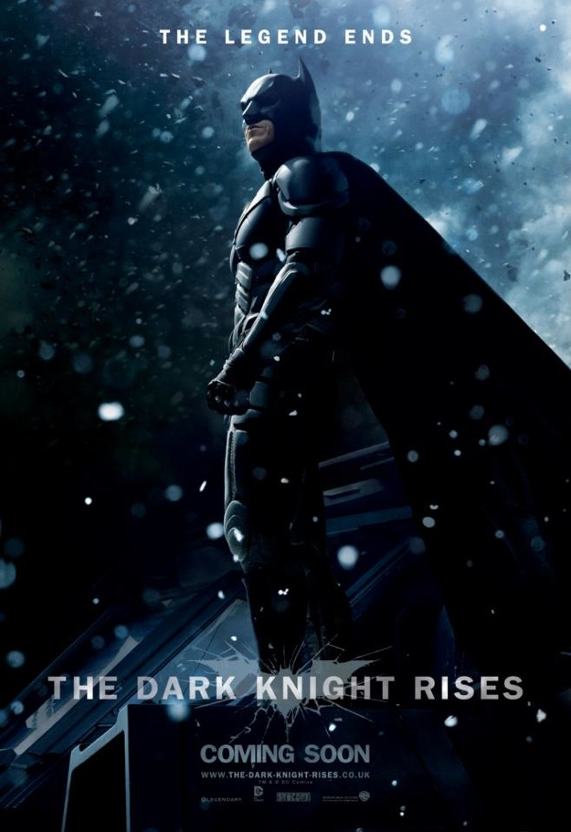 > THE DARK KNIGHT RISES Hits $200 Million After Six Days Of Release - Photo posted in The TV and Movie Spot | Sign in and leave a comment below!