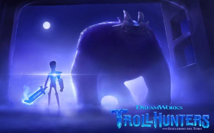 Trollhunters Photo