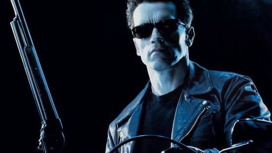 Arnold Schwarzenegger Believes Terminator 5 Will Start