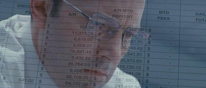 The Accountant rentals