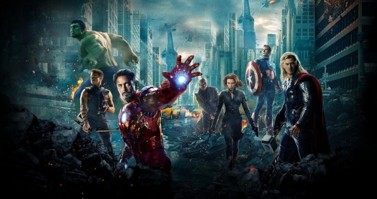 Robert Downey Jr  in Early Talks For Two 'Avengers' Sequels