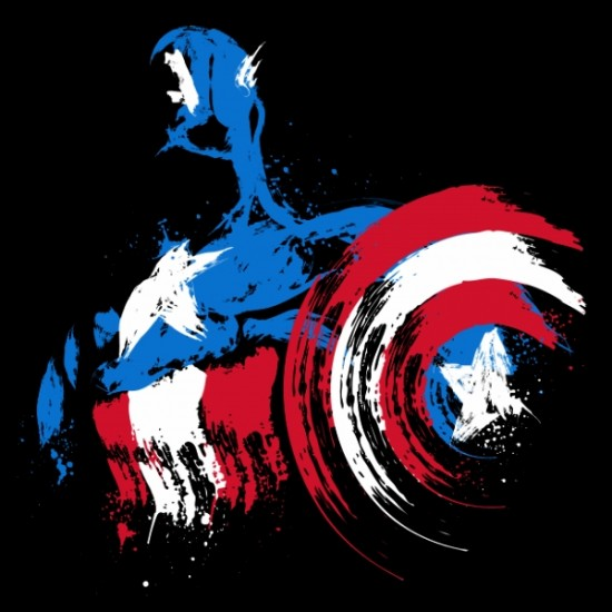 The-Captain-is-Coming shirt