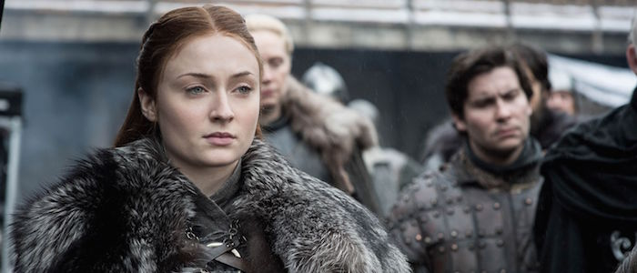 The Case For Sansa Stark, a Once-in-a-Century Ruler With Everything You Need in a Queen