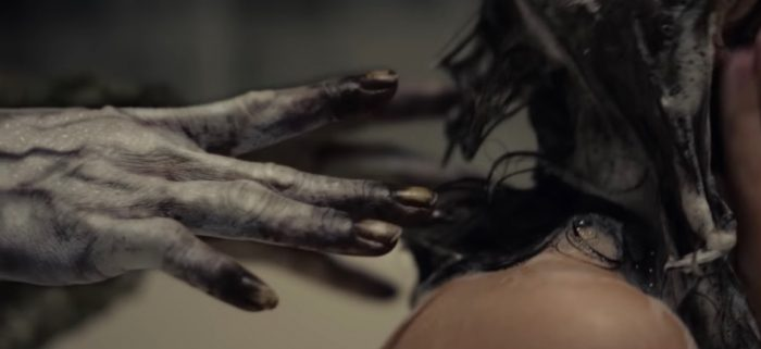 The Curse of La Llorona trailer new
