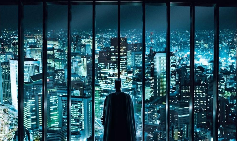 Αποτέλεσμα εικόνας για Gotham city