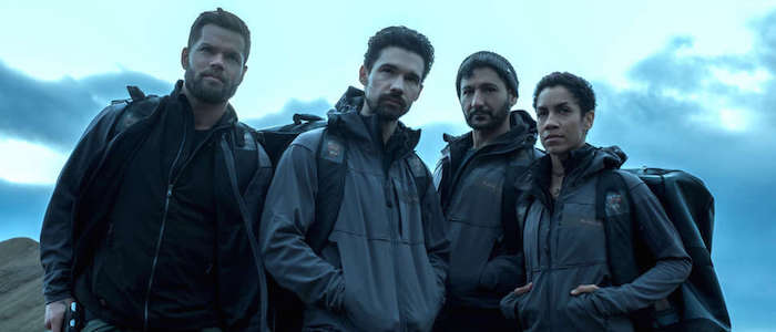 'The Expanse' Season 4 Review: The Sci-fi Series is Better Than Ever in Its New Home at Amazon