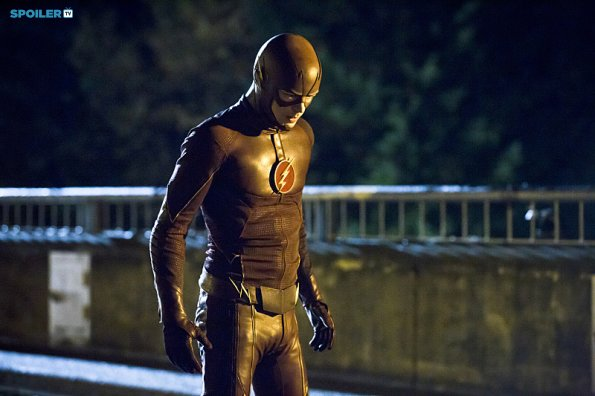 The Flash Fury image