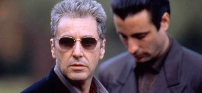 'The Godfather, Coda: The Death of Michael Corleone' Trailer: Francis Ford Coppola Reworks 'The Godfather Part III'