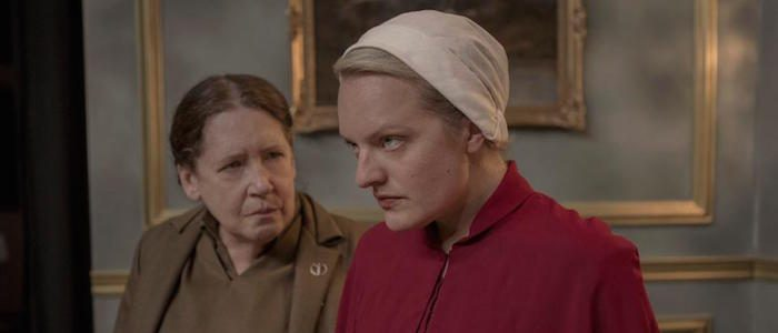 The Handmaid's Tale Unknown Caller Review