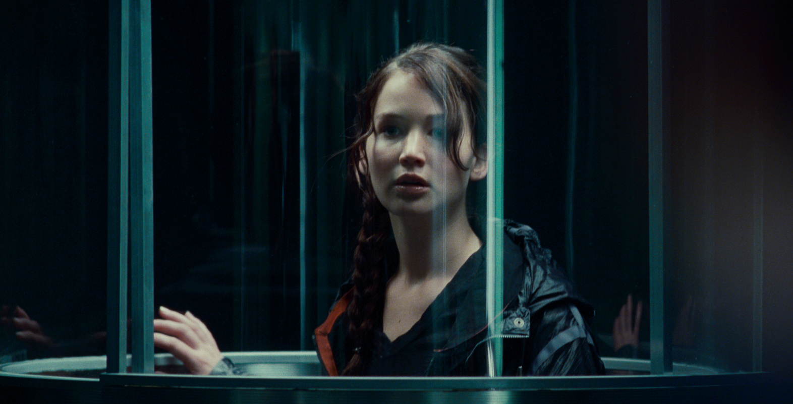 is hunger games 3 out