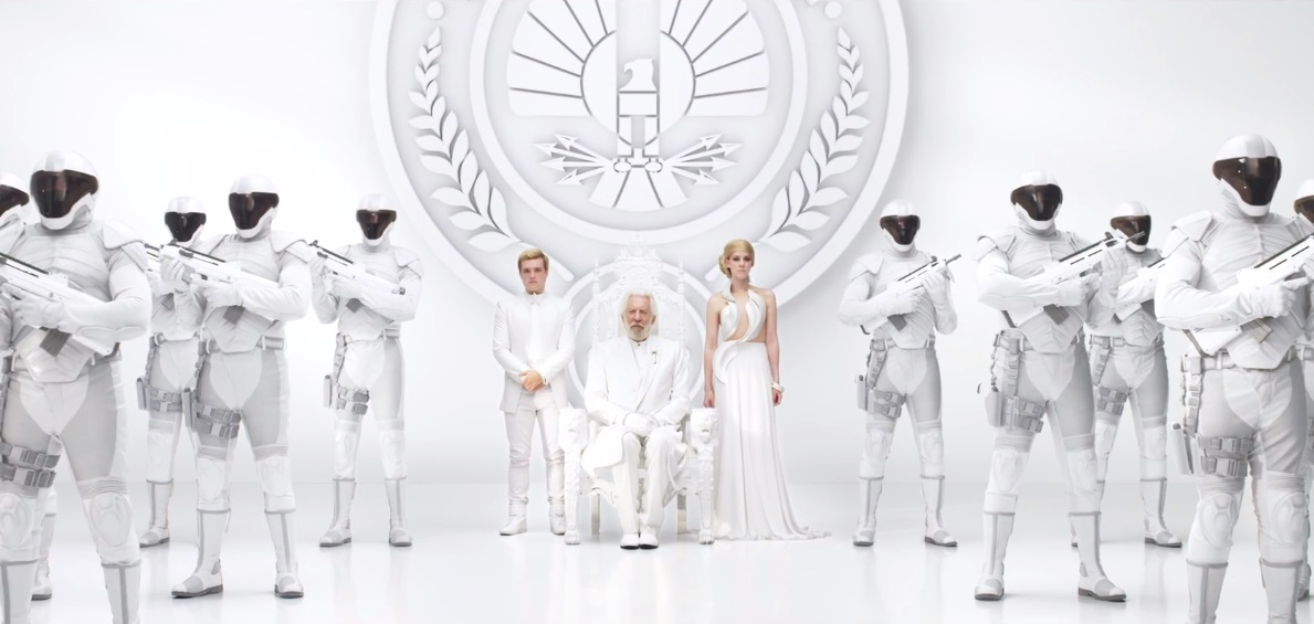 district 13 panem