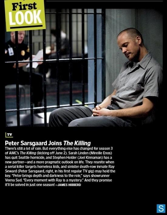 The Killing Season 3 Peter Sarsgaard