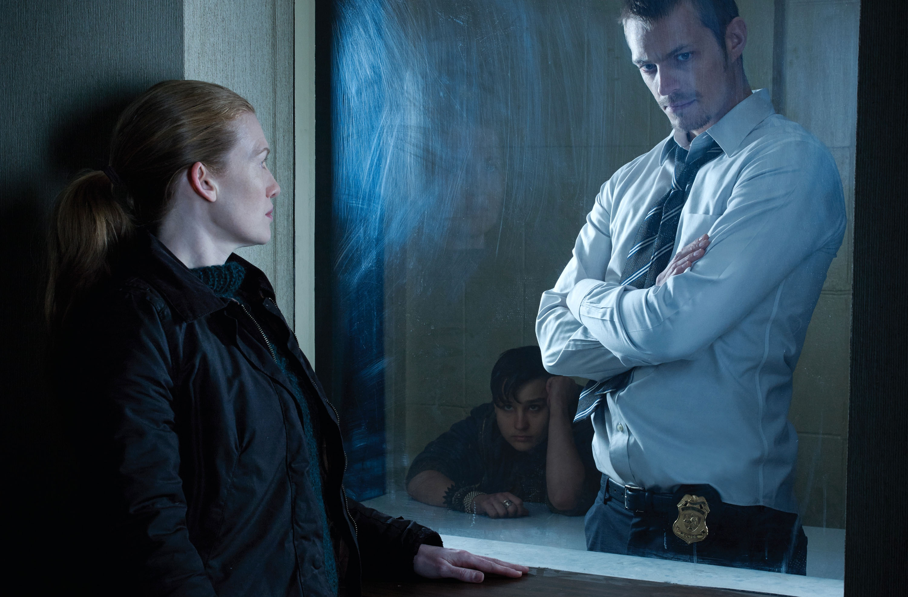 'The Killing' Comes Back to Life, Again – /Film