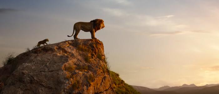 The lion king 2019 online subtitrat
