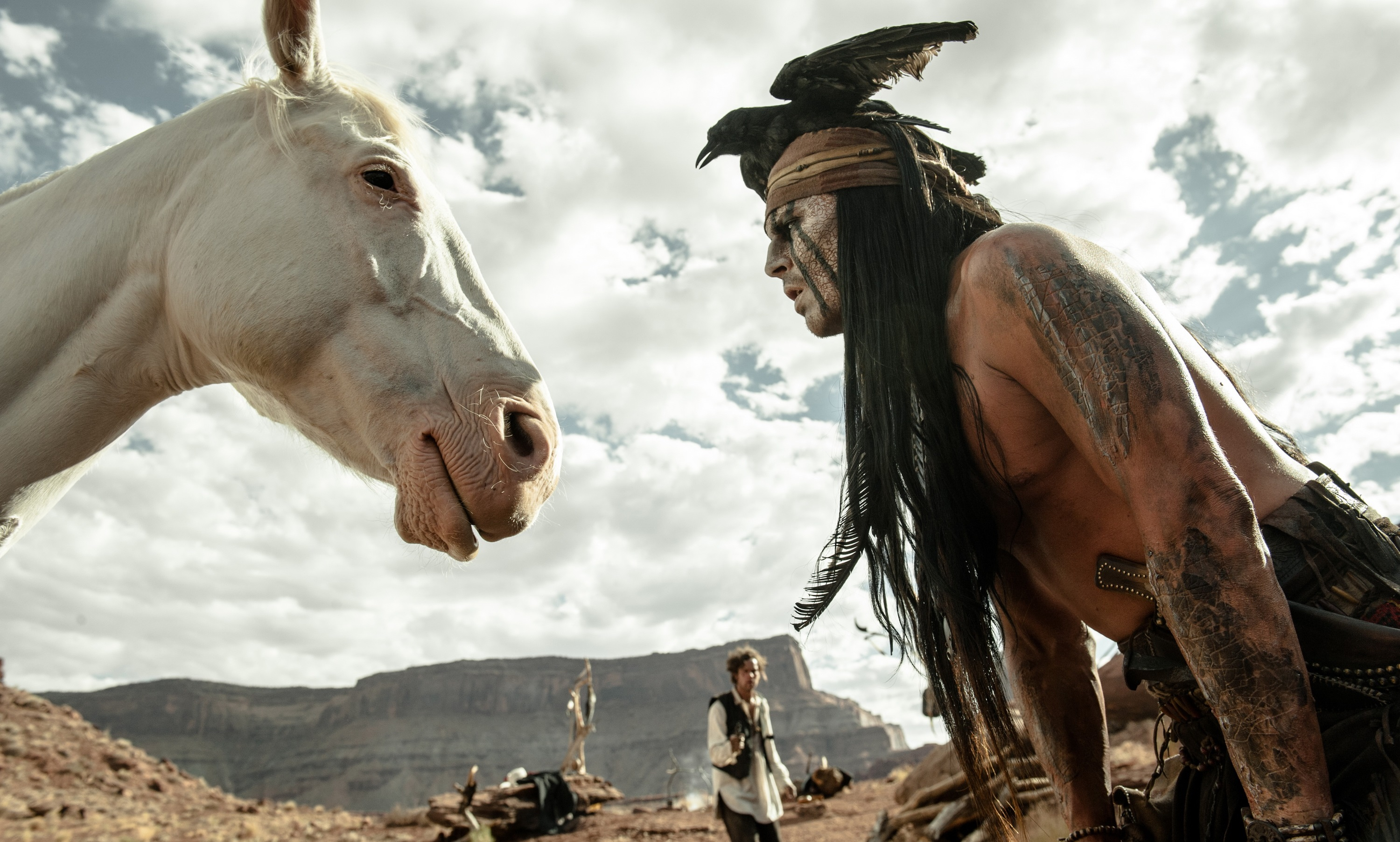Disney Could Lose $150 Million on 'The Lone Ranger' – /Film