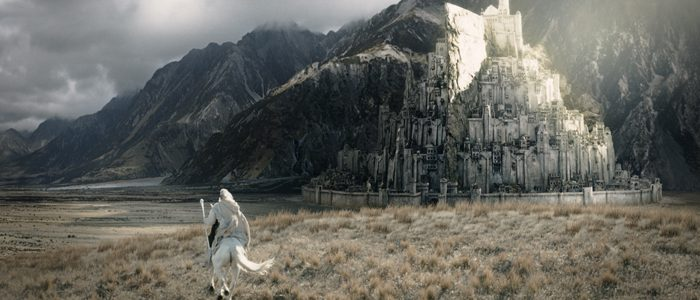 The Lord of the Rings filming location