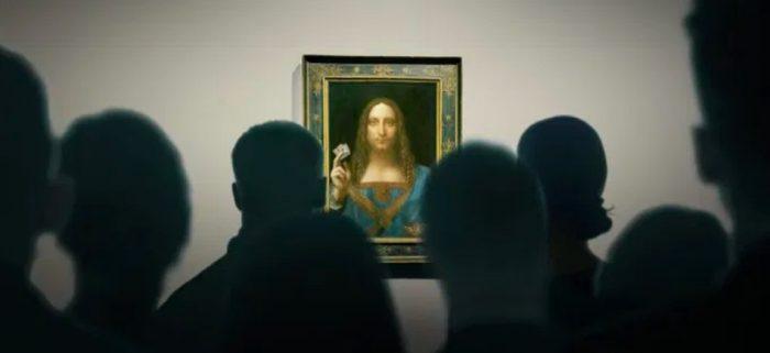 El trailer de Leonardo perdido