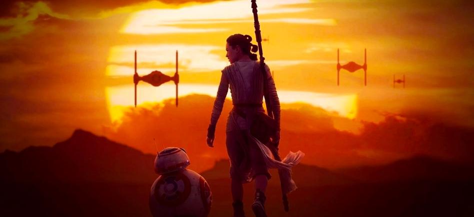 star wars the force awakens ile ilgili görsel sonucu