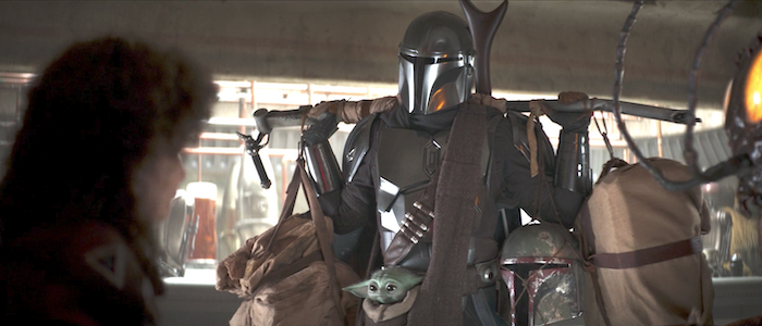 The Mandalorian The Passenger Review Another Strong Hour Film