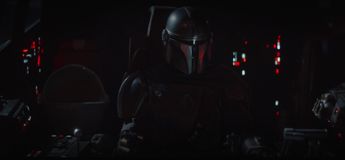 """'The Mandalorian' Delivers Epic 'Star Wars' Action With """"The Sin"""" – and Makes Us See Why Director Deborah Chow Has a Future With Lucasfilm"""