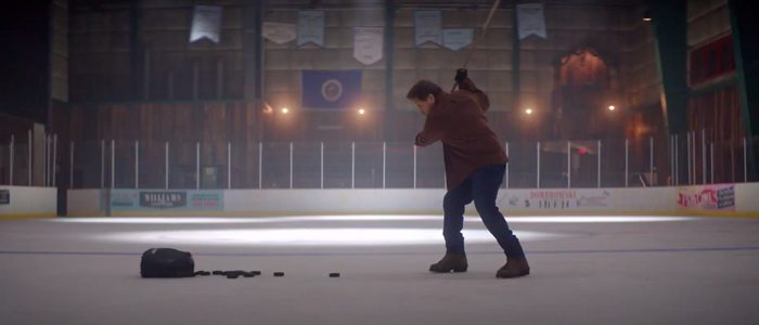 The Mighty Ducks Game Changers trailer