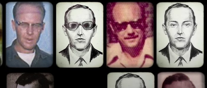 The Mystery of D.B. Cooper trailer