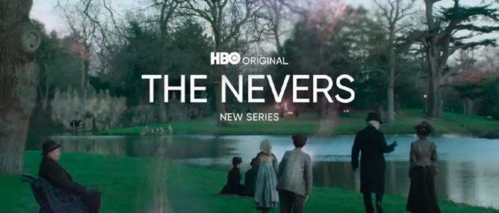 The Nevers showrunner