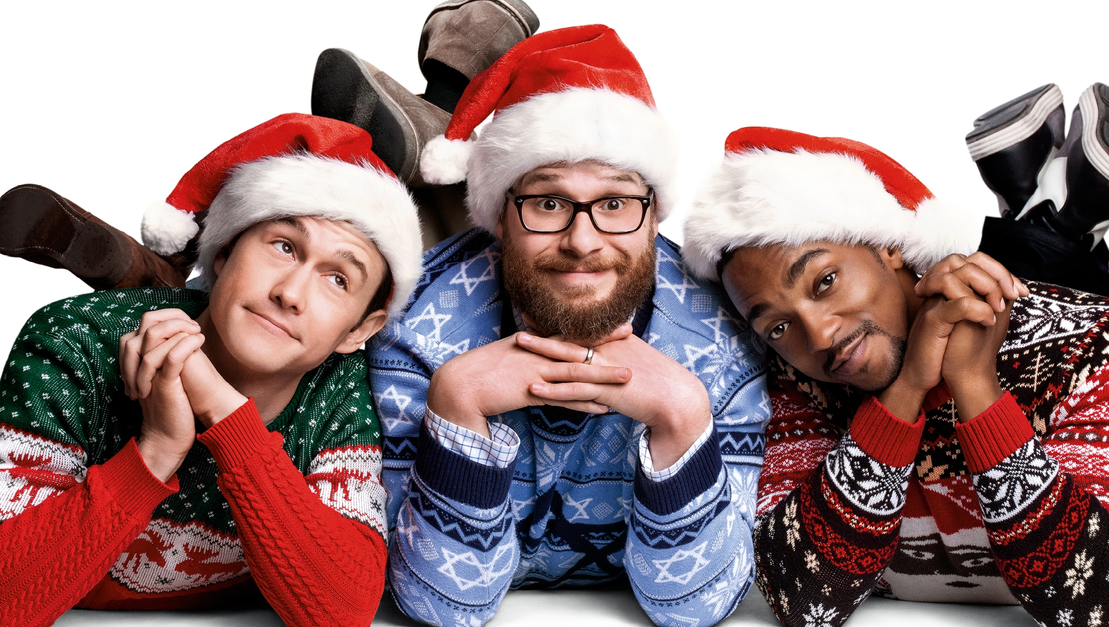 the night before red band trailer christmas - The Night Before Christmas Trailer