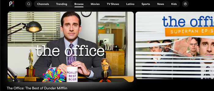 Peacock Sees 9 Million New Sign-Ups After Arrival of WWE and 'The Office'