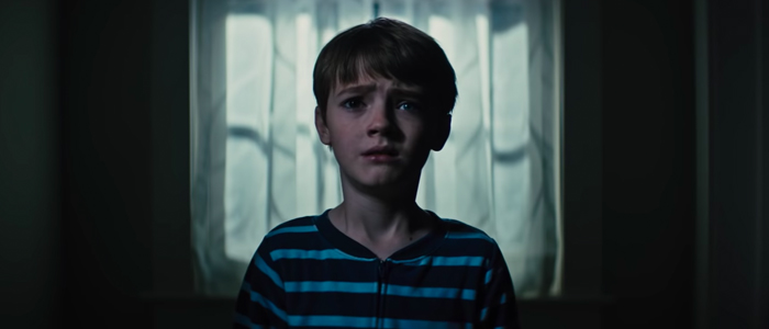 The Prodigy Trailer: Supernatural Forces Overtake Georgie From 'It' – /Film