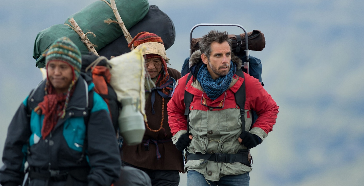 The Life Of Walter Mitty
