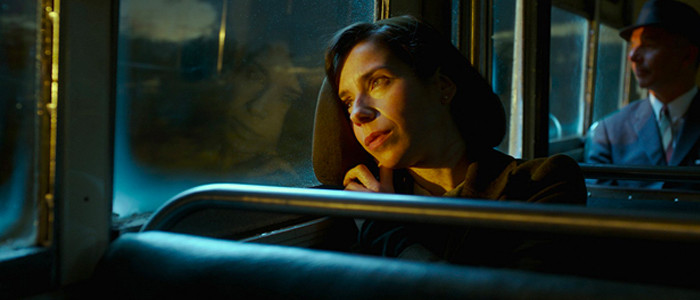 The Shape of Water daydream