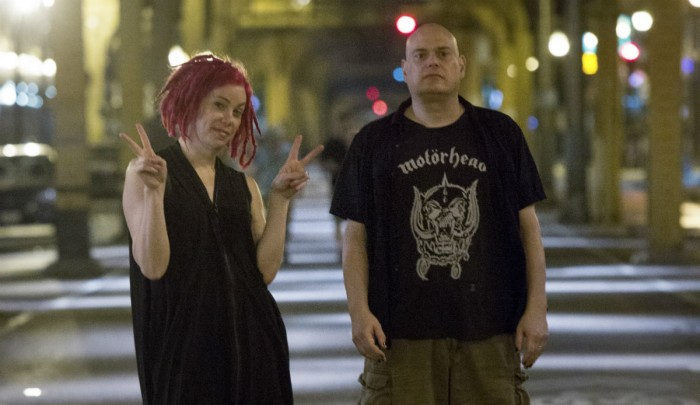 The Wachowskis 2