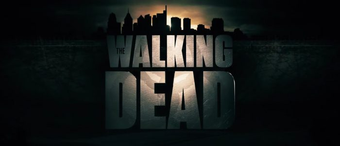 The Walking Dead movie trailer
