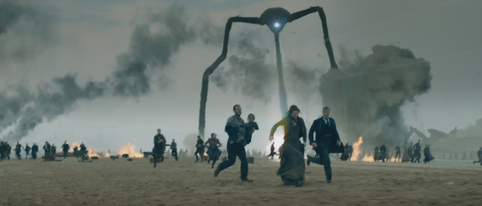 The War of the Worlds Review: A Unique Take – /Film
