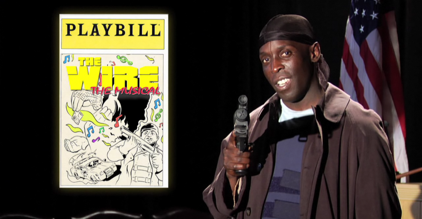 Where Can I Watch The Wire | Tv Bits Watch The Wire The Musical Community Leads Critics