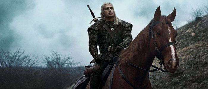 The Witcher Roach