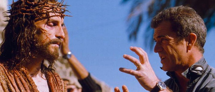 the passion of the christ sequel will bring jesus back from the dead