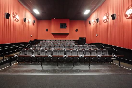 Alamo Drafthouse South Lamar Theaters
