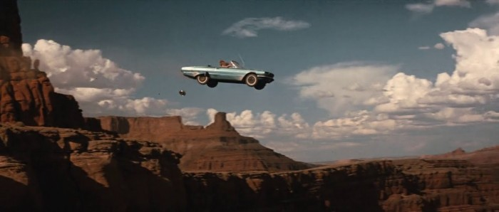 Thelma and Louise pic