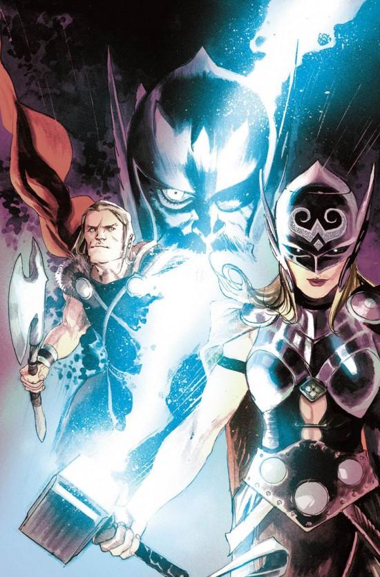 Thor Annual 1