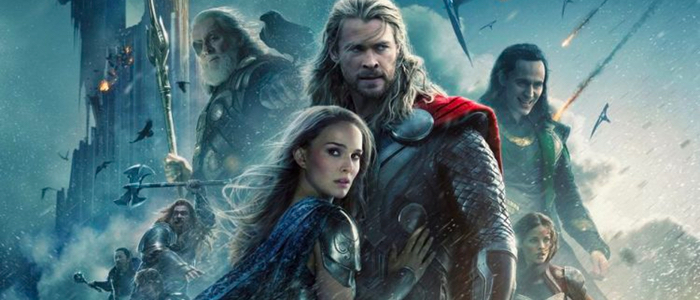 Image result for Thor Dark World
