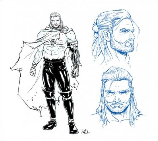 Thor not Thor