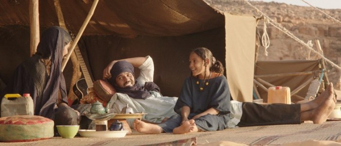 Timbuktu trailer