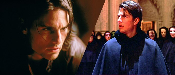 20 Years Ago, Tom Cruise Reinvented Himself as an Actor With