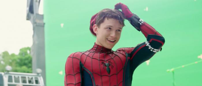 Spider-Man Homecoming Score